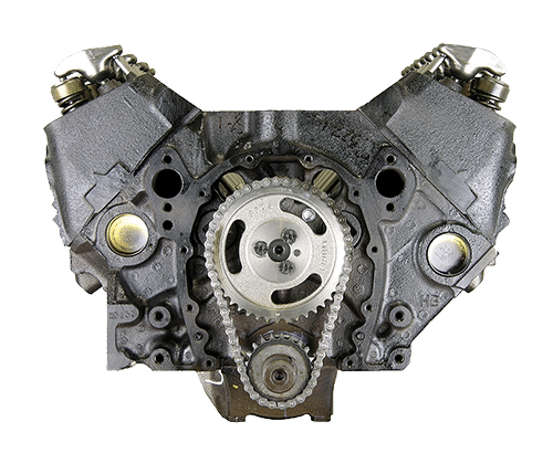 Gearhead Engines for all your Chevy needs