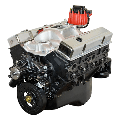Chevy engines are one of the most reliable engines on the market